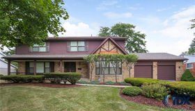 407 Graff Court, Grand Blanc twp, MI 48439
