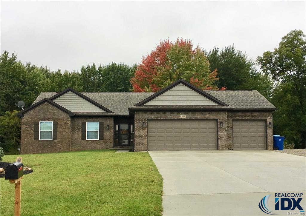Another Property Sold - 1535 Woodlake Lane, Mundy twp, MI 48439