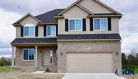 1607 Baypointe Circle, Mundy twp, MI 48439