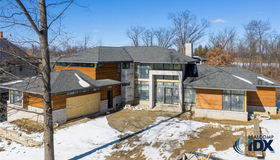 2718 Turtle Lake Drive, Bloomfield twp, MI 48302