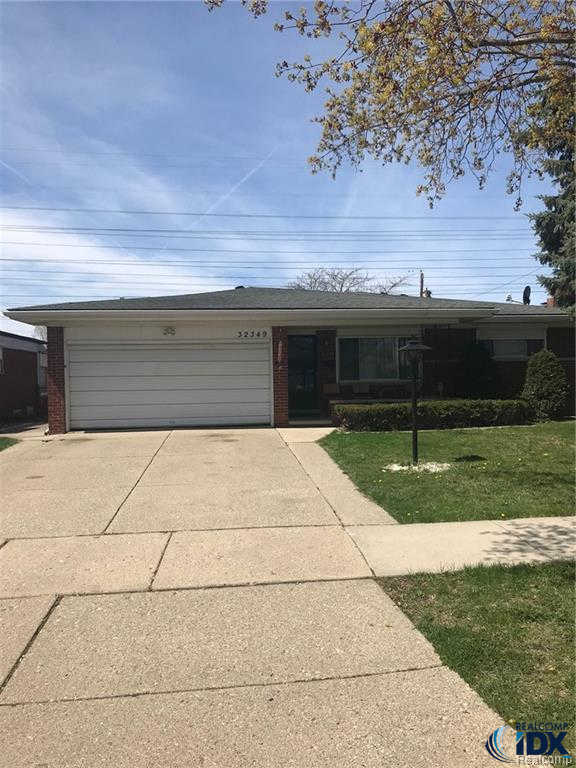 Another Property Sold - 32349 Lancaster Drive, Warren, MI 48088