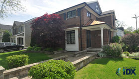 1710 Pierce Street, Birmingham, MI 48009