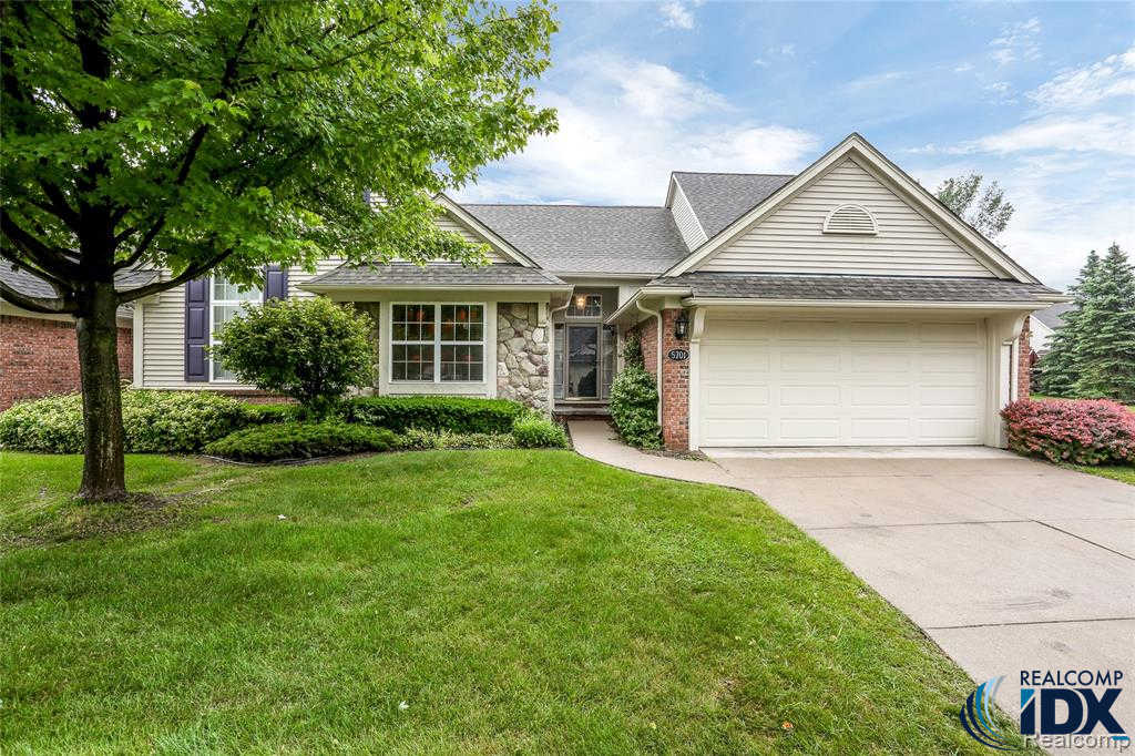 Another Property Sold - 5701 Woodview Drive, Sterling Heights, MI 48314