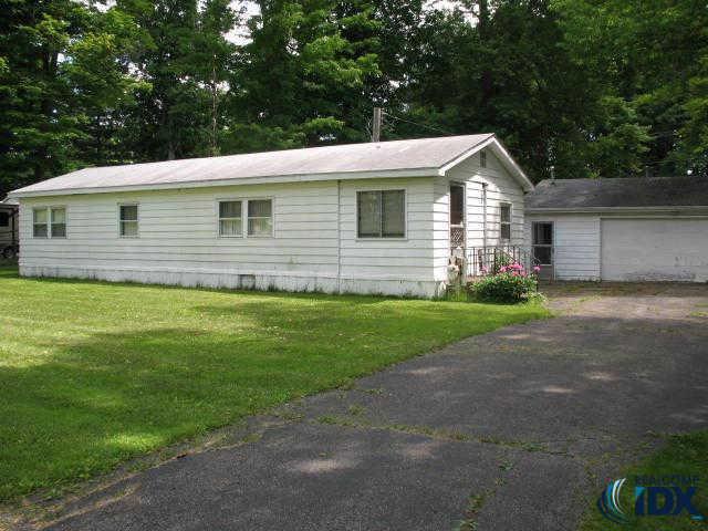 10329 Evelyn Drive, Arbela twp, MI 48420 is now new to the market!