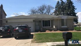 42953 Freeport Drive, Sterling Heights, MI 48313