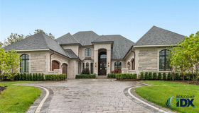 2915 Turtle Pond Court, Bloomfield twp, MI 48302