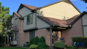 66 Meadow Wood Drive, Rochester Hills, MI 48307