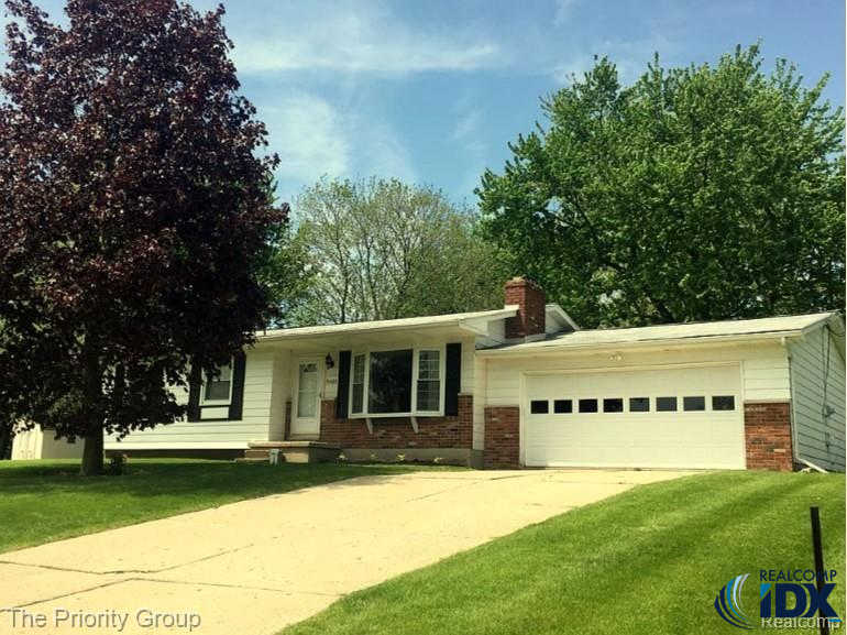 Another Property Sold - 9428 Brendonwood Drive, Atlas twp, MI 48438