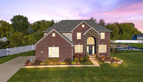 5032 Bordeaux Drive, Independence twp, MI 48348