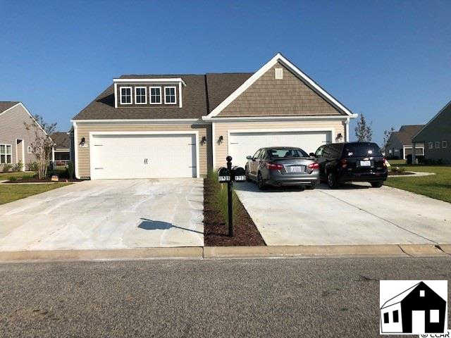 Another Property Sold - 1913 Coleman Lake Dr. #Tuscan B Lot 504, Calabash, NC 28467