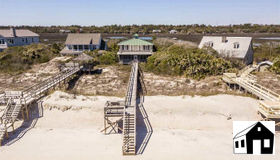 360 Myrtle Ave. #oceanfront/creek Front Historic District, Pawleys Island, SC 29585
