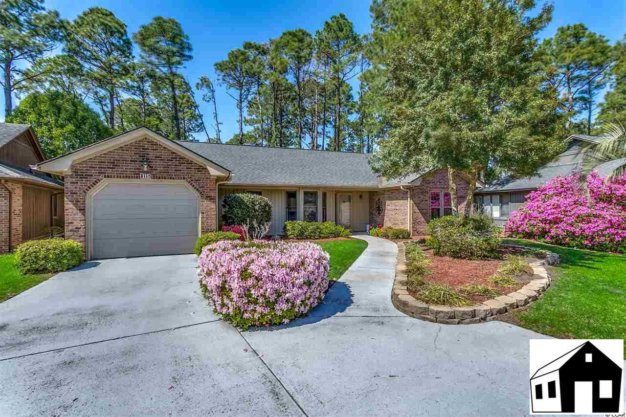 Another Property Sold - 115 Birchwood Ln. #Myrtle Trace, Conway, SC 29526