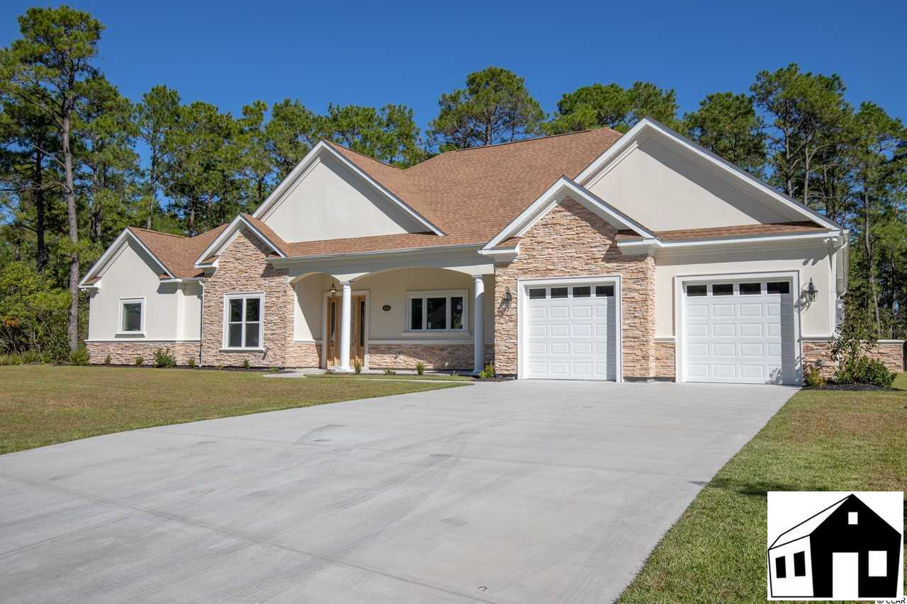 4261 Congressional Dr. #Parkland IN Legends, Myrtle Beach, SC 29579 is now new to the market!