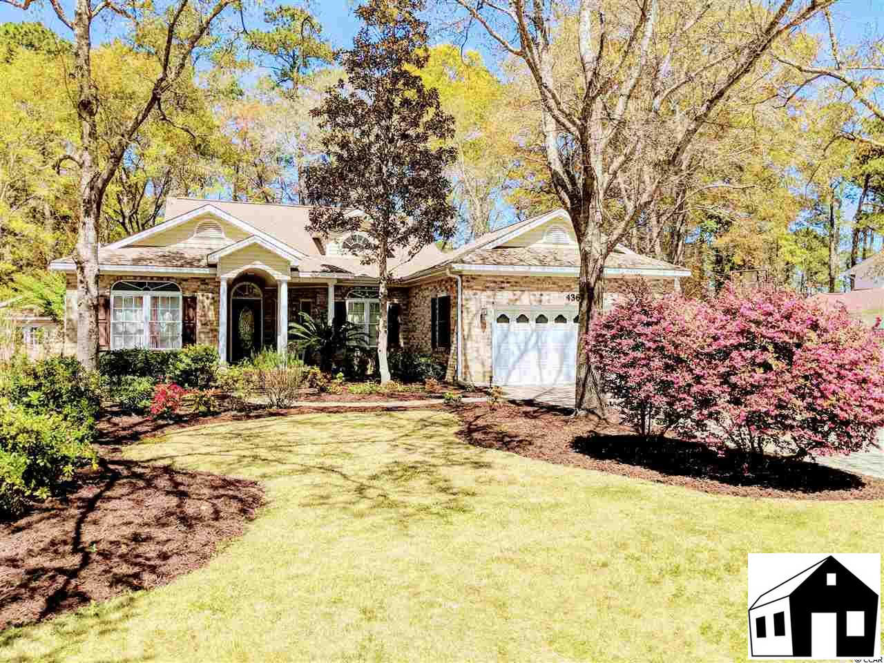 Another Property Sold - 4368 Goude St., Murrells Inlet, SC 29576
