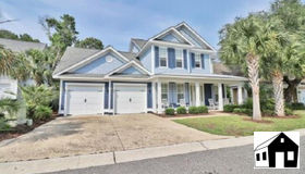 438 Banyan Place #banyan Estates At North Beach Plantation, North Myrtle Beach, SC 29582