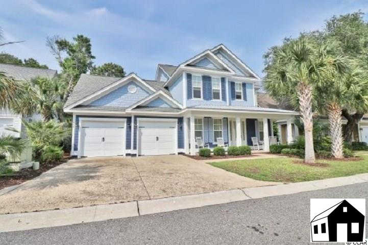 438 Banyan Place #banyan Estates At North Beach Plantation, North Myrtle Beach, SC 29582 now has a new price of $624,900!