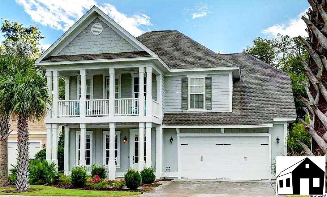 Another Property Sold - 416 Banyan Place, North Myrtle Beach, SC 29582