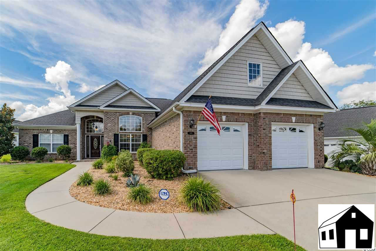 689 Lalton Dr., Conway, SC 29528 now has a new price of $267,500!