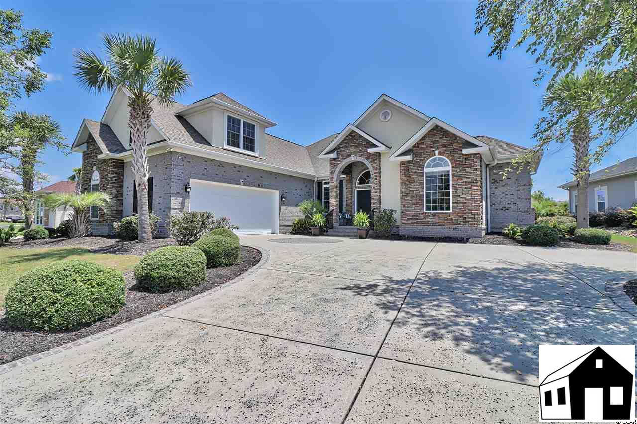 2045 Hideaway Point #Bluffs On The Waterway, Myrtle Beach, SC 29579 now has a new price of $539,900!