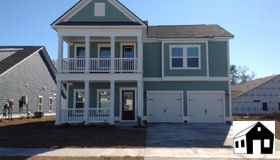 934 Piping Plover Ln. #lot 1052 - Kensington B, Myrtle Beach, SC 29577