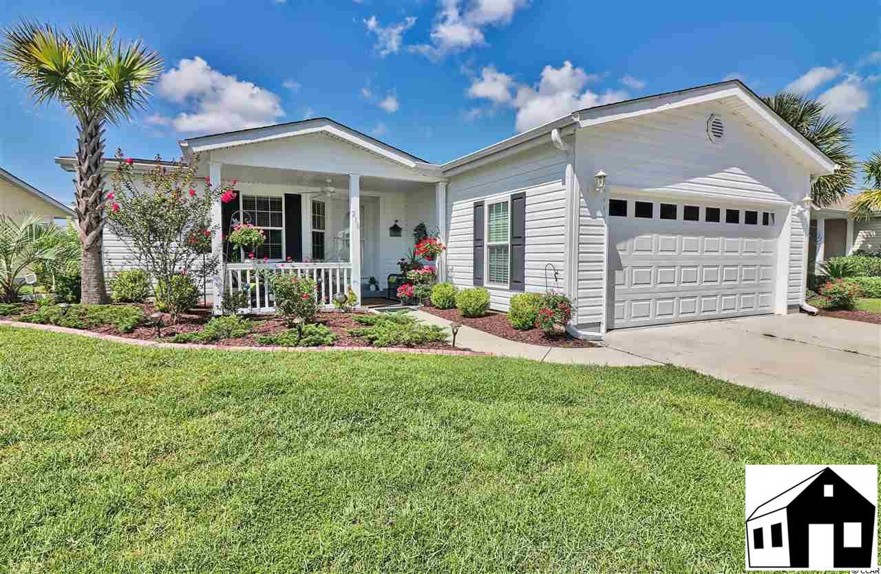 Another Property Sold - 210 Lakeside Crossing Dr., Conway, SC 29526