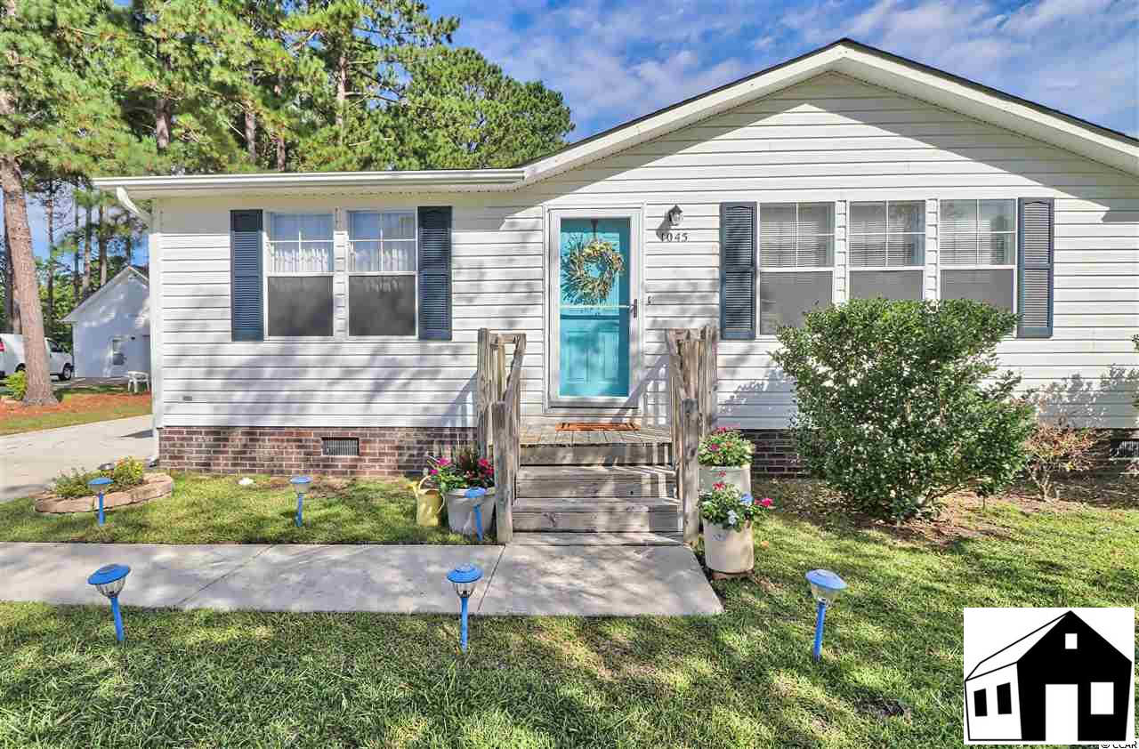 1045 Putter Ln., Carolina Shores, SC 28467 is now new to the market!