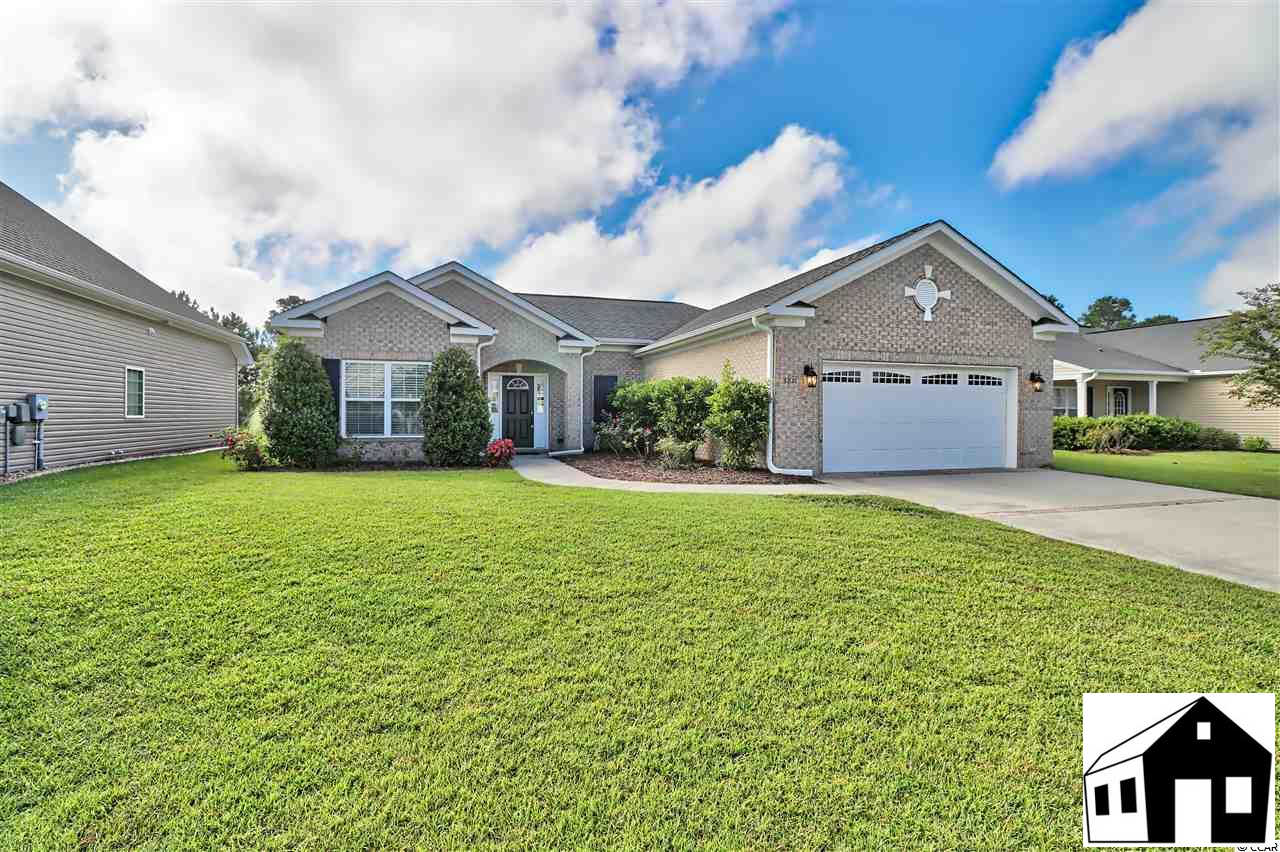 Another Property Sold - 5811 Swift St. #somerset At Barefoot, North Myrtle Beach, SC 29582