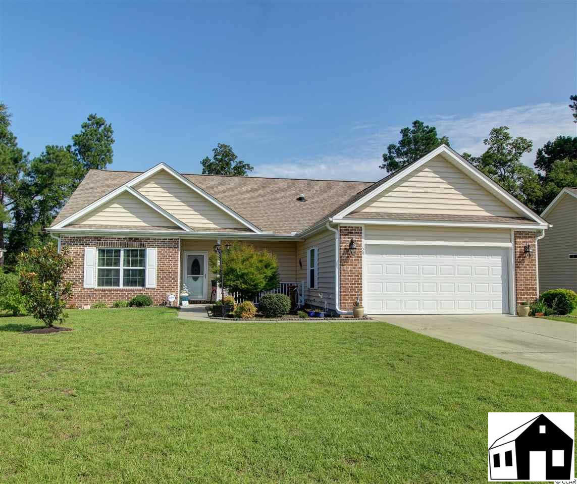 Another Property Sold - 129 Echaw Dr., Conway, SC 29526