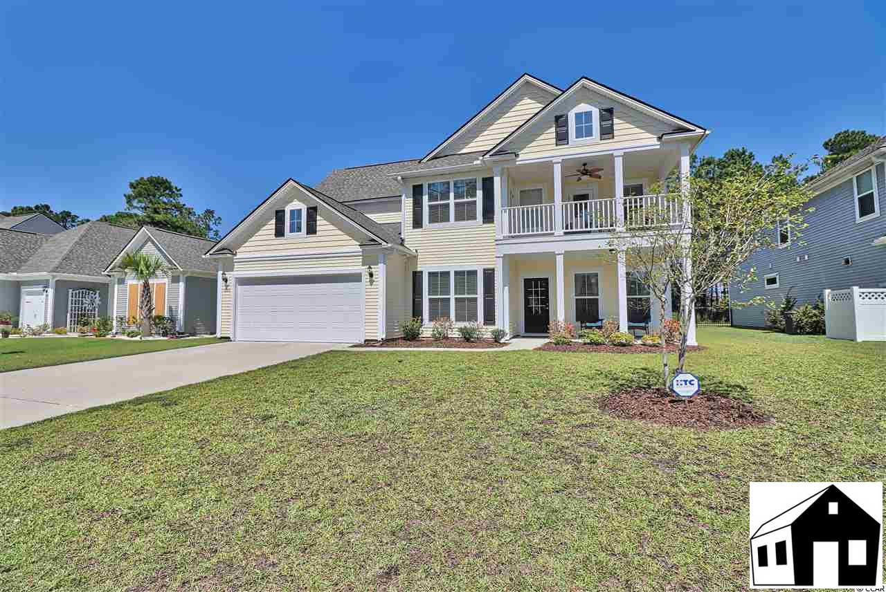 Another Property Sold - 1220 Welford Ct. #berkshire Forest, Myrtle Beach, SC 29579