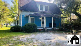 1002 Burroughs St., Conway, SC 29526