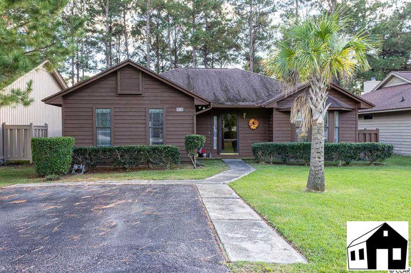 Another Property Sold - 130 Berry Tree Ln., Conway, SC 29526