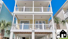 "1610 A S Ocean Blvd. #""sea View"", Surfside Beach, SC 29575"