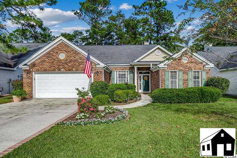 215 Candlewood Dr. #Myrtle Trace, Conway, SC 29526 is now new to the market!