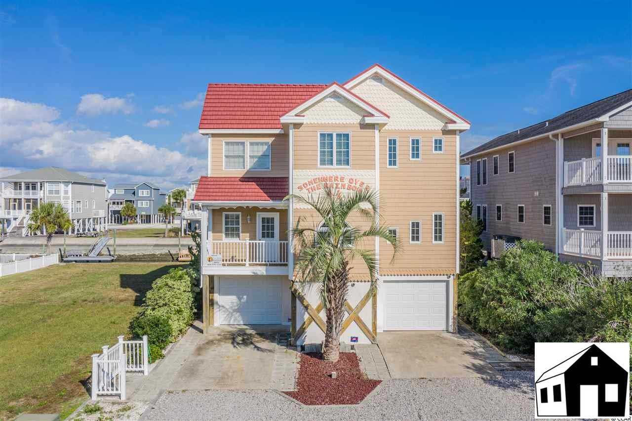 28 Pender St., Ocean Isle Beach, NC 28469 is now new to the market!