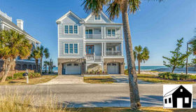 1201 Norris Dr. #oceanfront And Creekfront With Dock, Pawleys Island, SC 29585