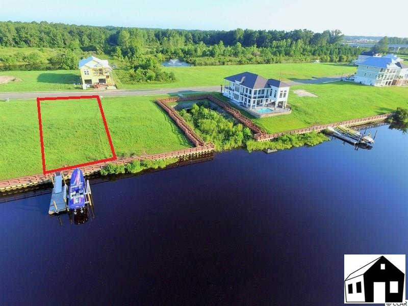 Another Property Sold - Lot 80 Harbour View Dr., Myrtle Beach, SC 29579