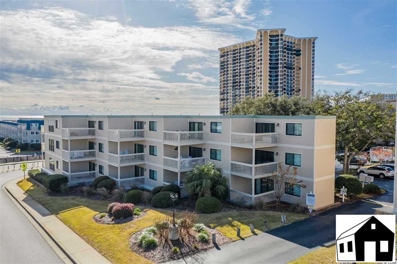 Another Property Sold - 9661 Shore Dr. #2C8, Myrtle Beach, SC 29572