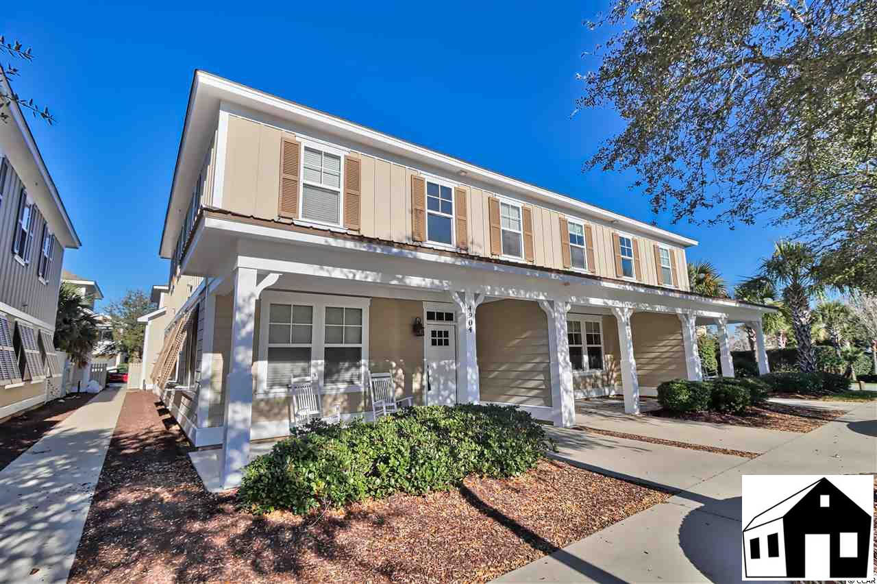 4904 N Market St. #M7-R1, North Myrtle Beach, SC 29582 is now new to the market!