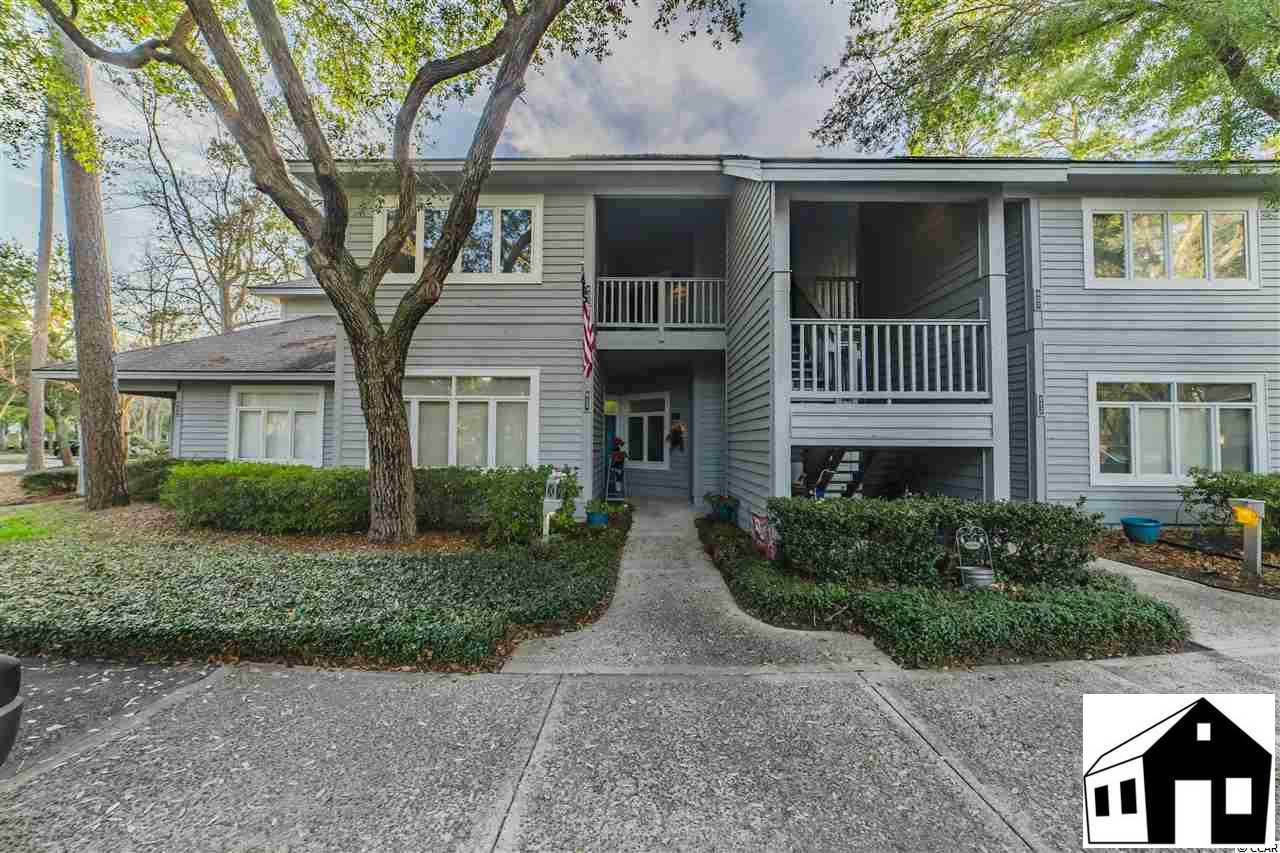 Another Property Sold - 1221 Tidewater Dr. #813, North Myrtle Beach, SC 29582