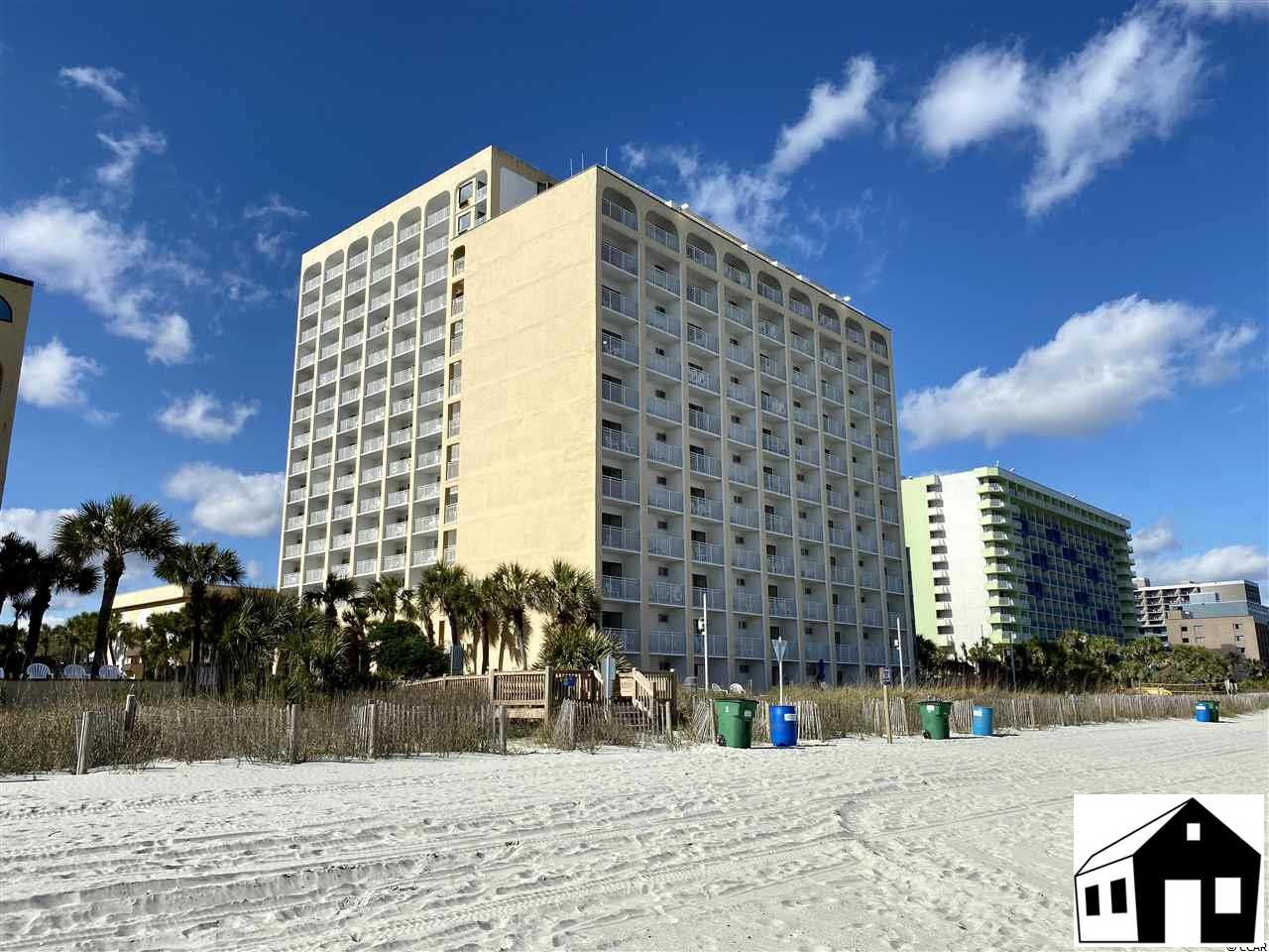 1207 S Ocean Blvd. S #51402, Myrtle Beach, SC 29577 is now new to the market!
