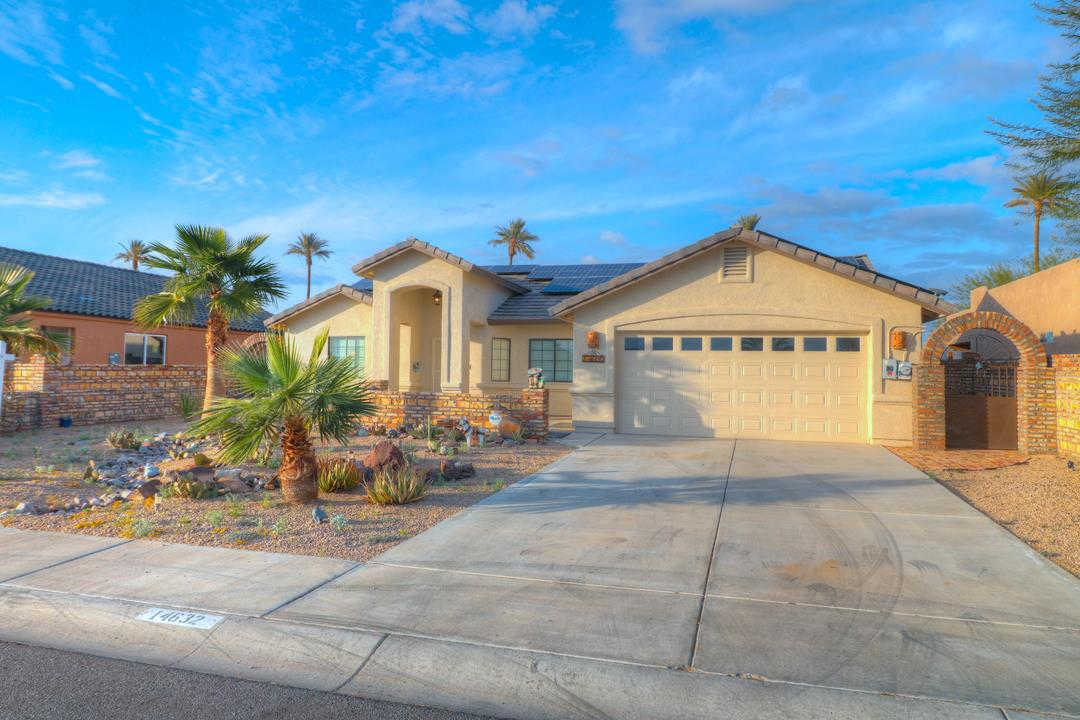 14632 E 48 Dr, Yuma, AZ 85367 now has a new price of $255,000!