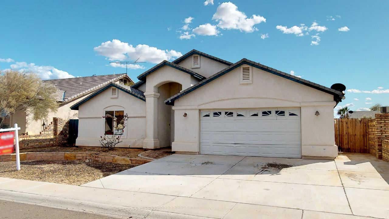 Another Property Sold - 10361 E 36 Pl, Yuma, AZ 85365