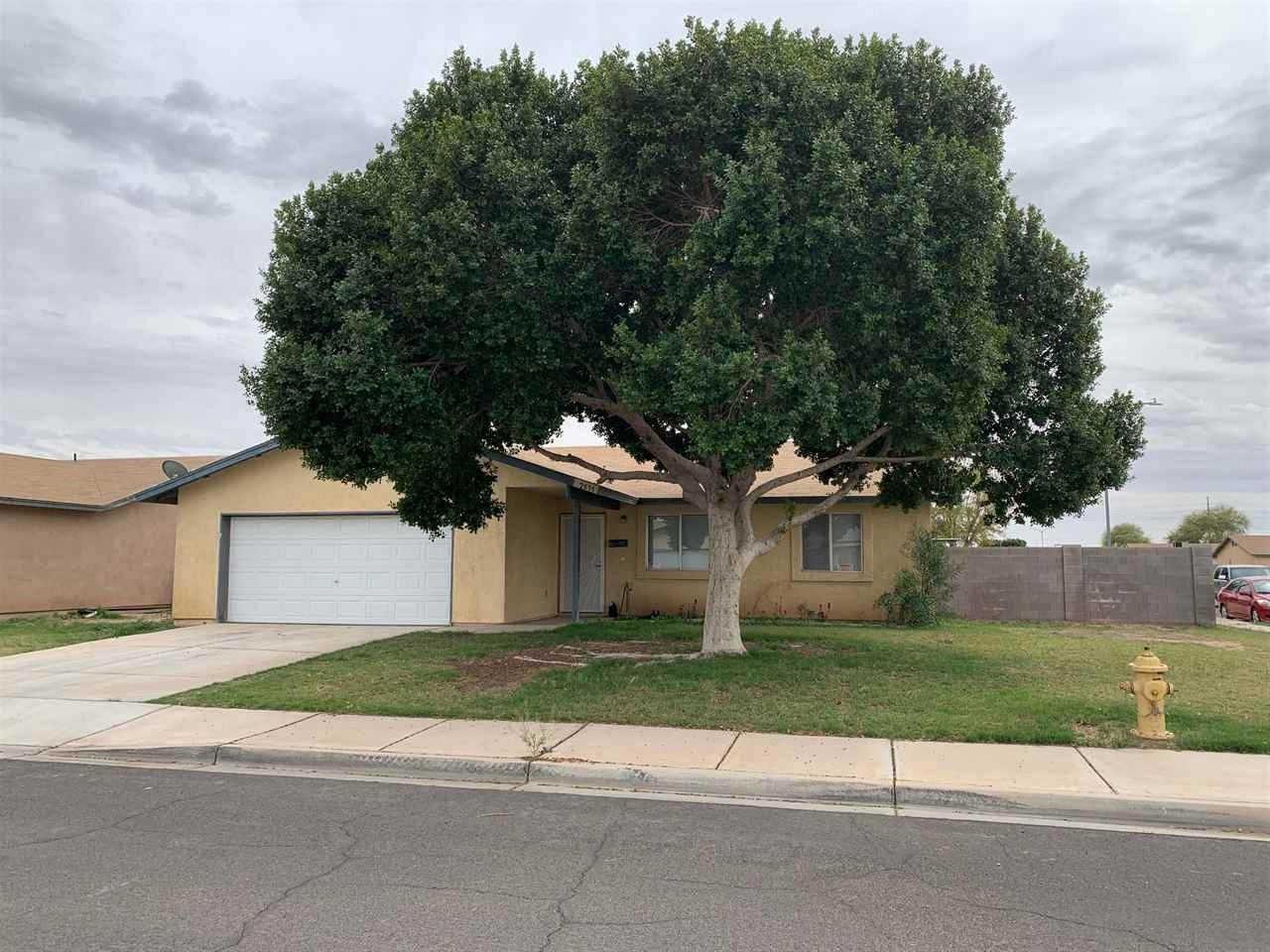 2835 W 30 Pl, Yuma, AZ 85364 now has a new price of $155,000!