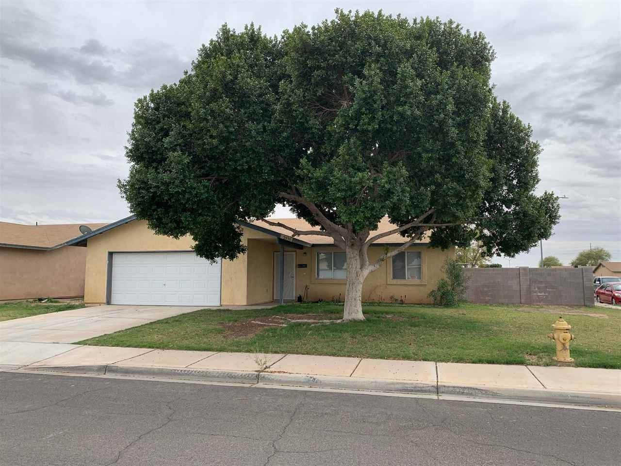 Another Property Sold - 2835 W 30 Pl, Yuma, AZ 85364