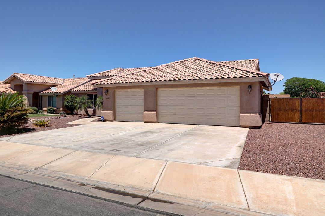 Another Property Sold - 4596 W 27 Pl, Yuma, AZ 85364