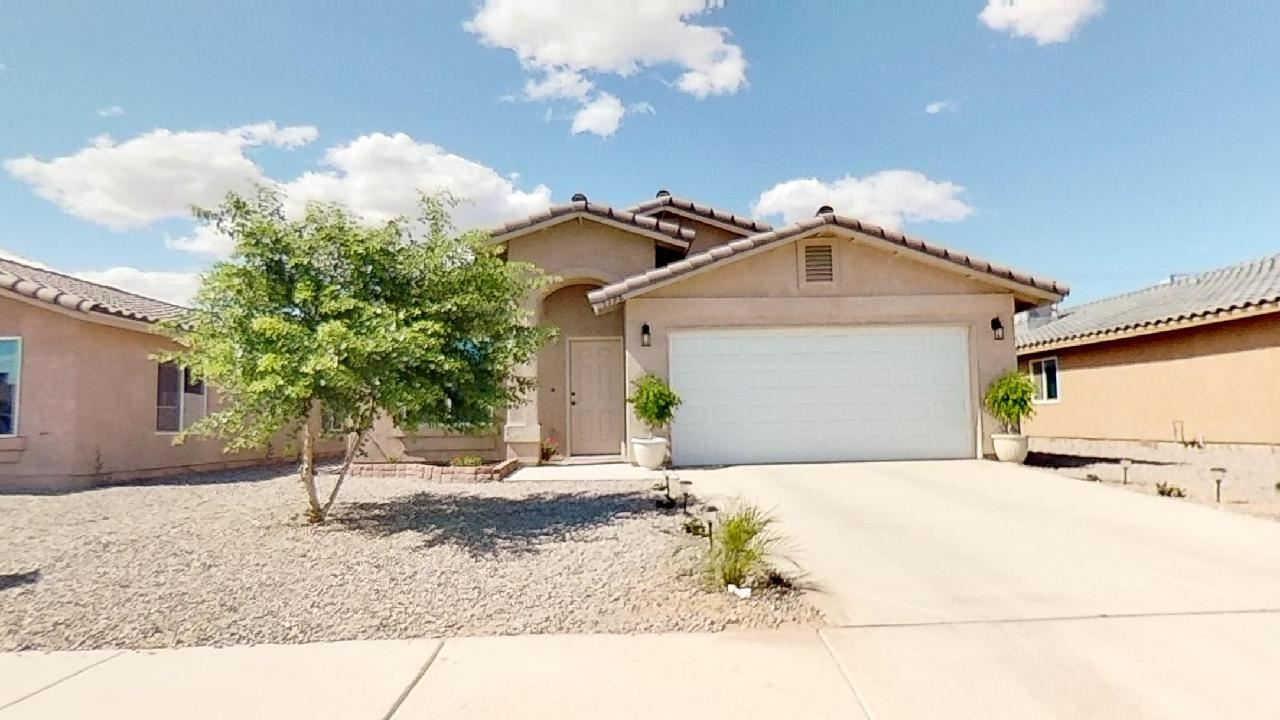 7198 E 36 Pl, Yuma, AZ 85365 now has a new price of $179,900!
