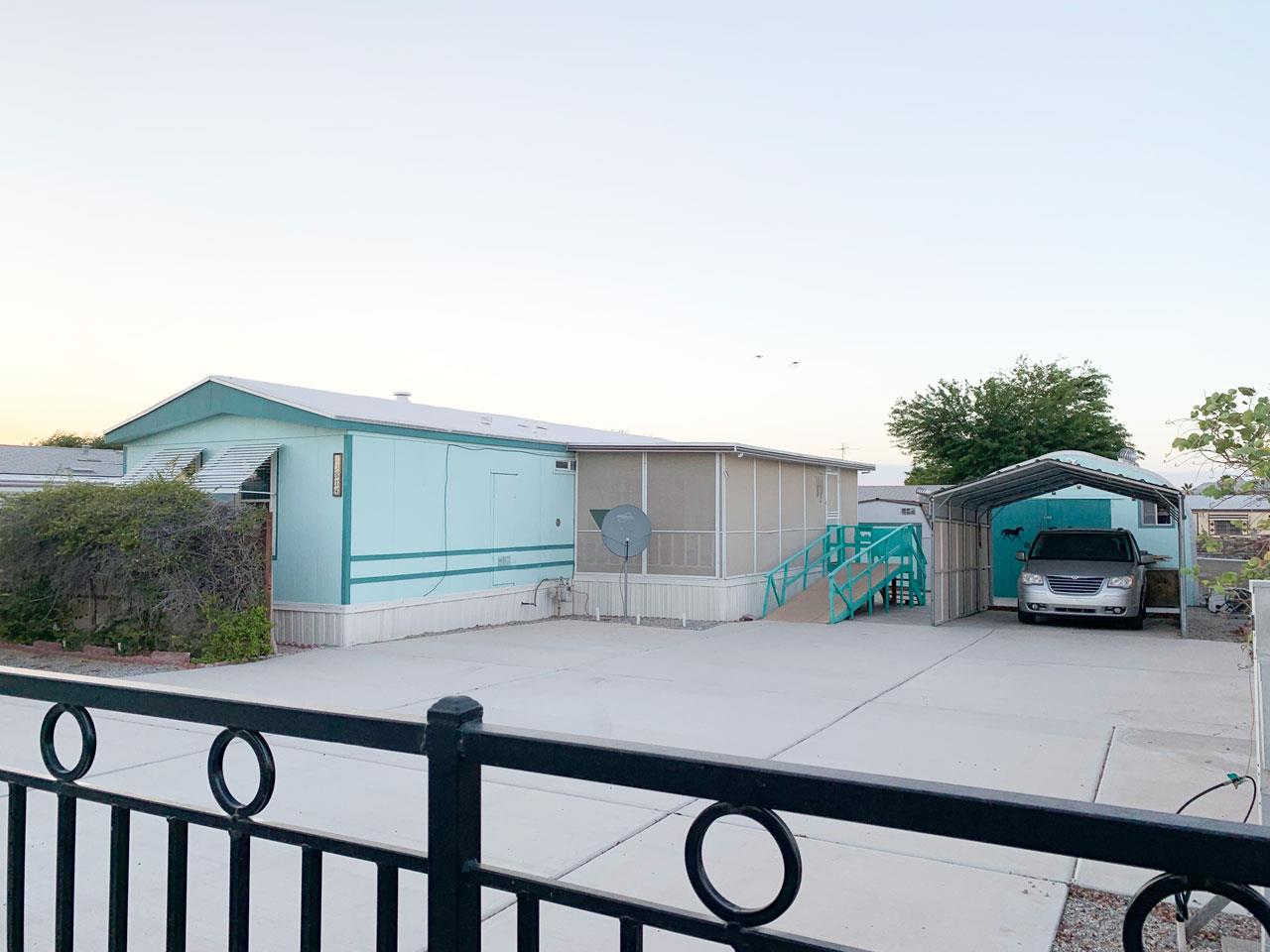 13614 E 51 Pl, Yuma, AZ 85367 is now new to the market!