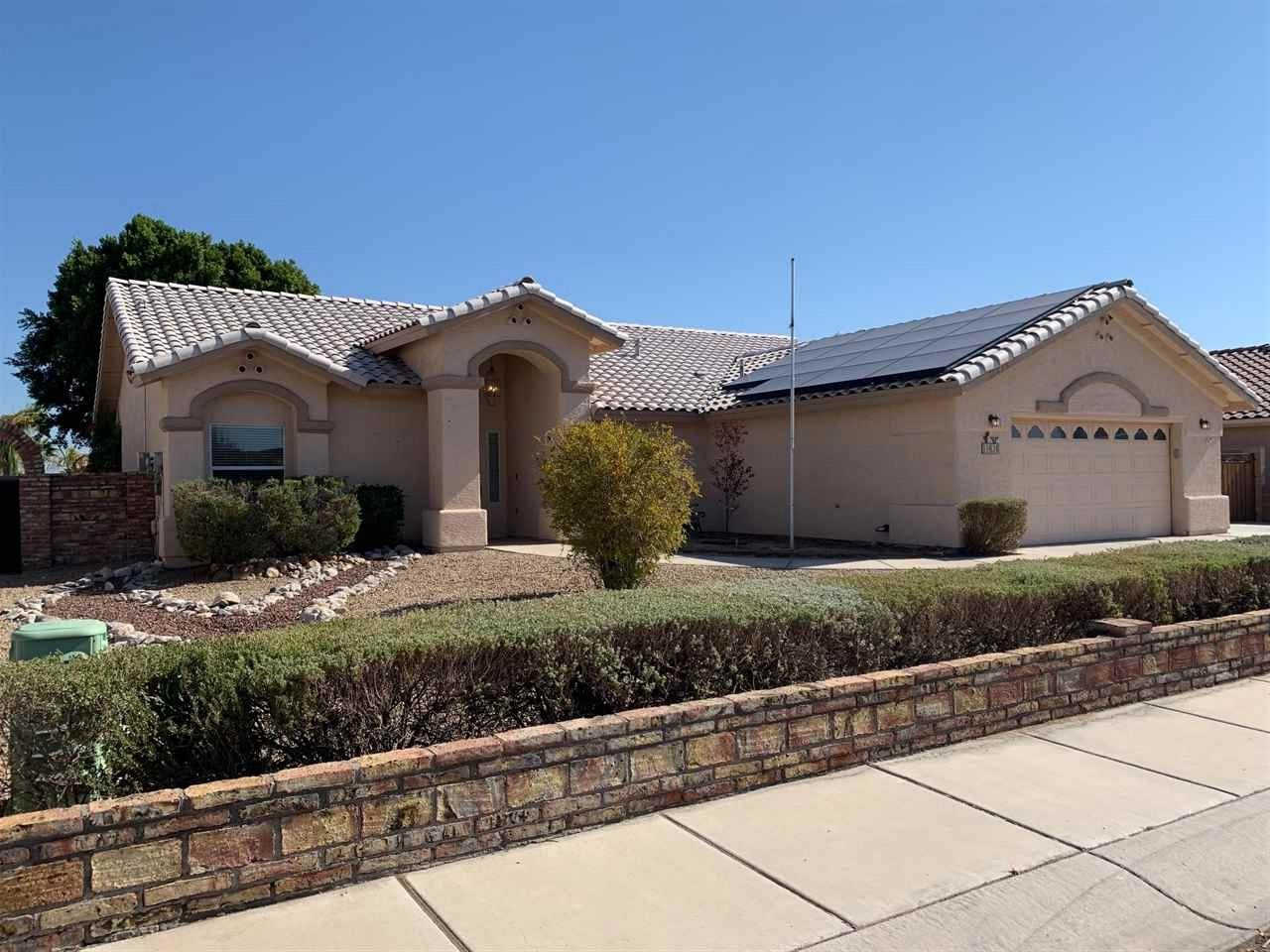 10636 E 37 St #10636 E 37TH St, Yuma, AZ 85365 is now new to the market!