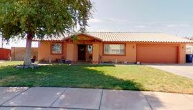 4182 S Jasmine Ave, Yuma, AZ 85365