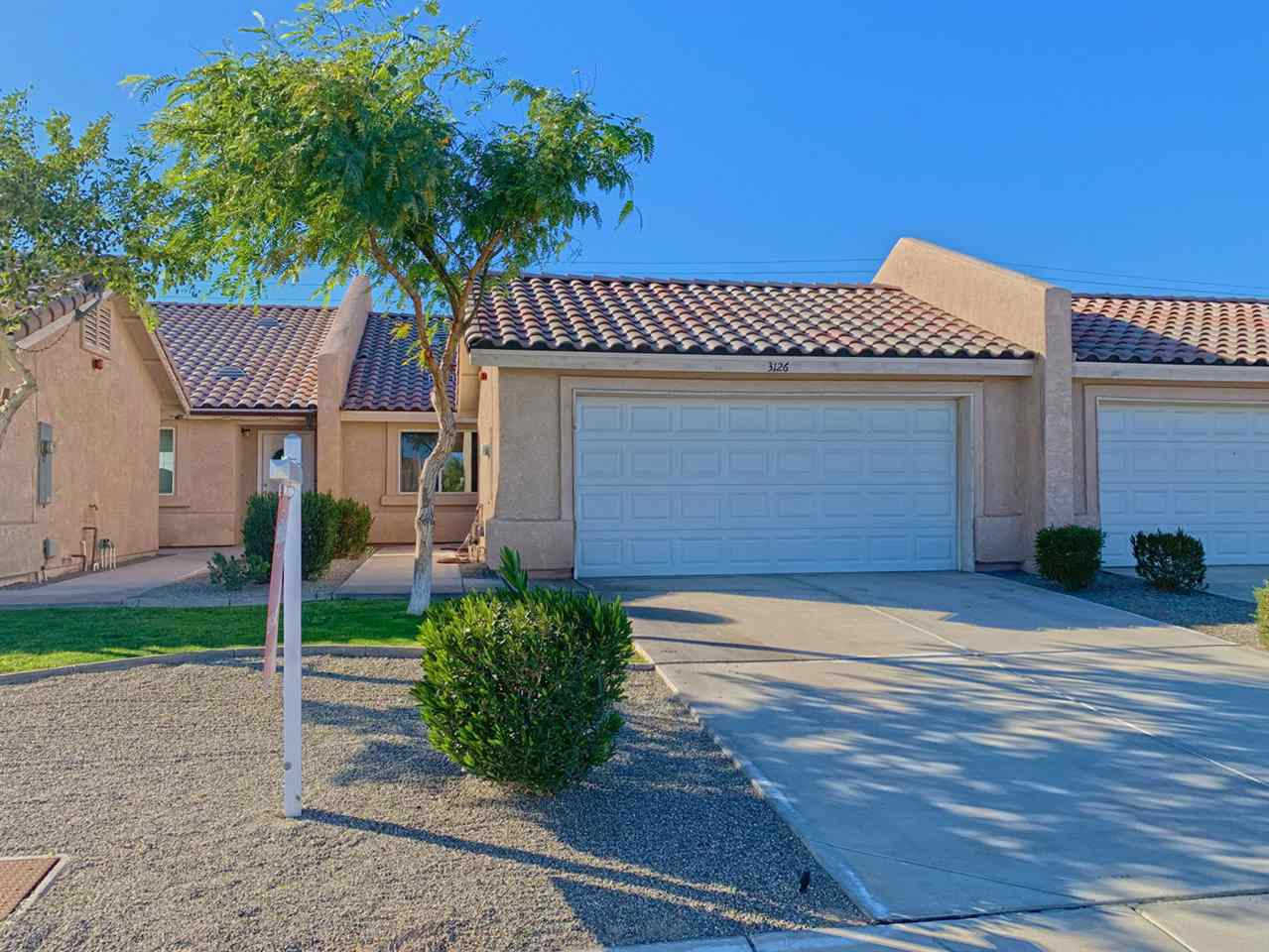 Video Tour  - 3126 S Robert Way, Yuma, AZ 85365